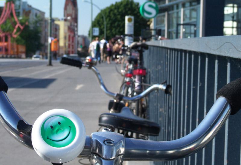 Beusselstraße Smile